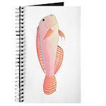 Pearly Razorfish Journal