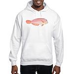Pearly Razorfish c Hoodie