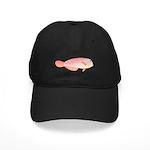 Pearly Razorfish c Baseball Hat