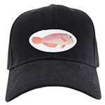 Pearly Razorfish c Baseball Hat
