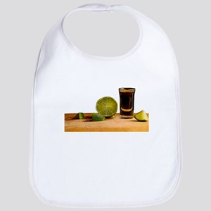 Tequila and Lime Bib
