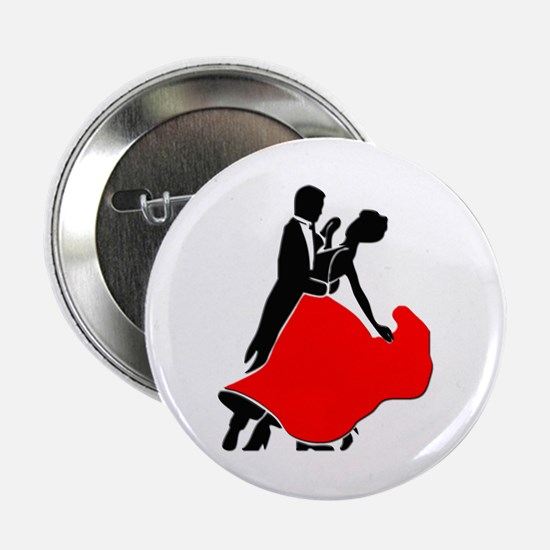 "Shall We Dance 2.25"" Button"