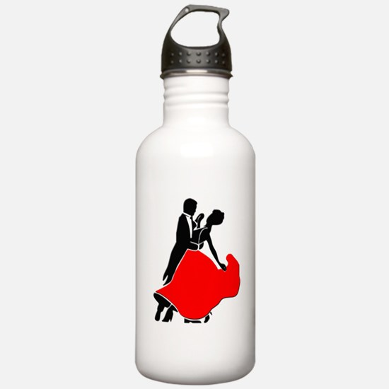 Shall We Dance Water Bottle
