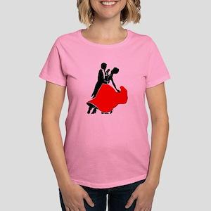 Shall We Dance Women's Dark T-Shirt