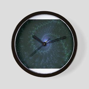 Frack36 Wall Clock