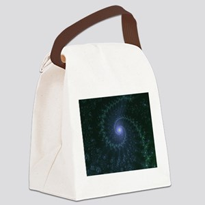 Frack36 Canvas Lunch Bag