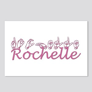 Rochelle Postcards (Package of 8)