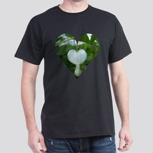 Natural Love for you Dicentra flower 4 T-Shirt