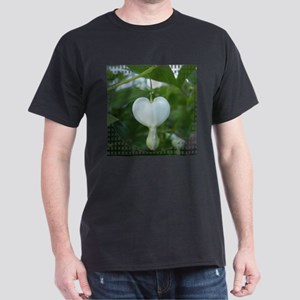 Natural Love for you Dicentra flower 6 T-Shirt