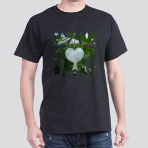 Natural Love for you Dicentra flower 5 T-Shirt