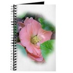 Camellia Japonica Journal