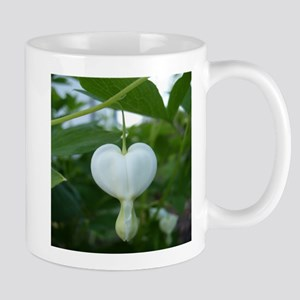 Natural Love for you Dicentra flower 1 Mugs