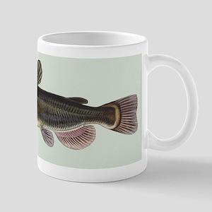 Catfish Mugs