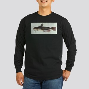 Catfish Long Sleeve T-Shirt