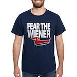 Fear the Wiener Dark T-Shirt