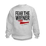 Fear the Wiener Kids Sweatshirt