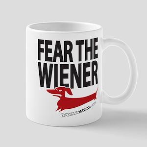 Fear the Wiener Mug