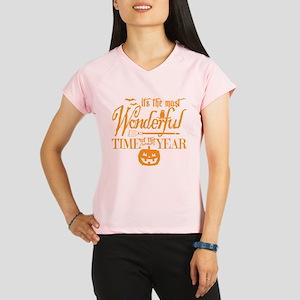 Most Wonderful (orange) Performance Dry T-Shirt