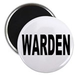 Warden Magnet