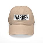 Warden Cap