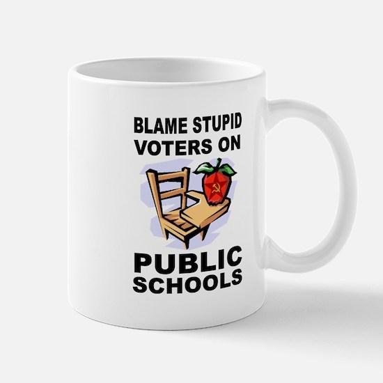 SOCIALIST TEACHERS Mugs