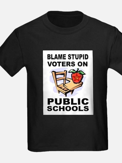 SOCIALIST TEACHERS T-Shirt