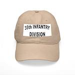 35TH INFANTRY DIVISION Cap