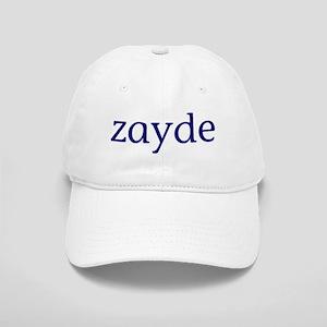 Zayde Cap