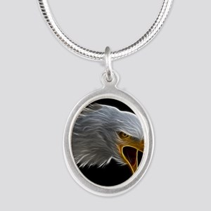 American Bald Eagle Head Necklaces
