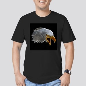 American Bald Eagle Head T-Shirt