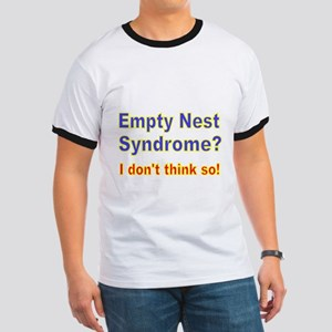 Empty Nest Syndrome I dont think so 2 T-Shirt