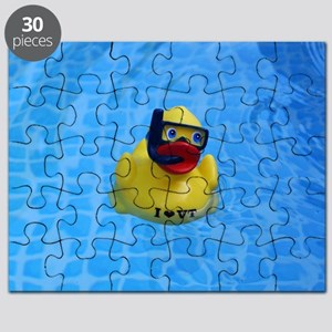 rubber ducky u r the one Puzzle