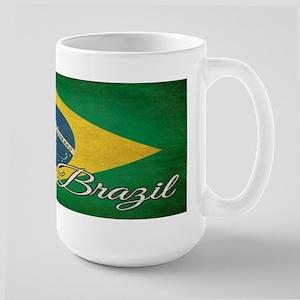 Vintage Brazil Mugs