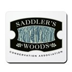 Saddler's Woods Mousepad