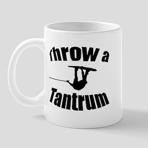 Throw a Tantrum Mug