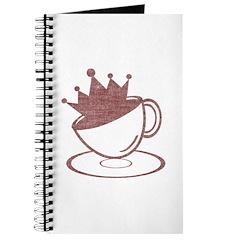 Royal Coffee Journal