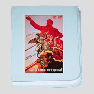 USSR CCCP Cold War Soviet Union Vintage Propaganda