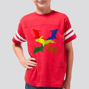 Section_Cover Youth Football Shirt