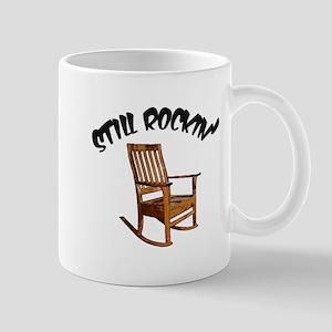 Still Rockin' Mug