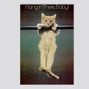 Hang in There Baby! Postcards (Package of 8)