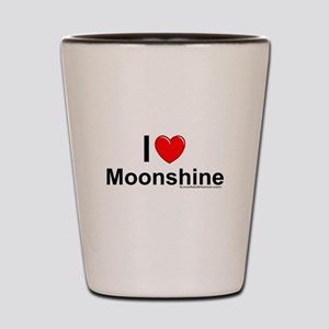 Moonshine Shot Glass