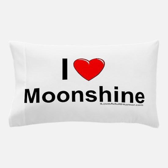 Moonshine Pillow Case