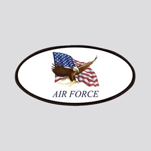 AUSAIRFORCE Patches