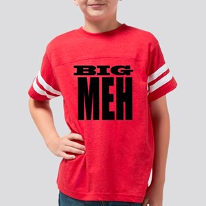 mhbut Youth Football Shirt