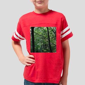 bayview01tile Youth Football Shirt