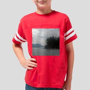 bayview02tile Youth Football Shirt