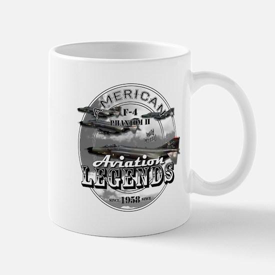F-4 Phantom II Mug