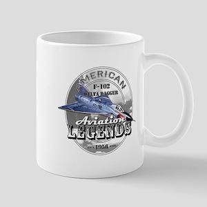 F-102 Delta Dagger Mug