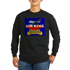 Air King Asparagus T