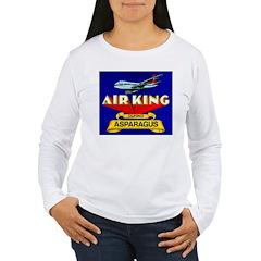 Air King Asparagus T-Shirt